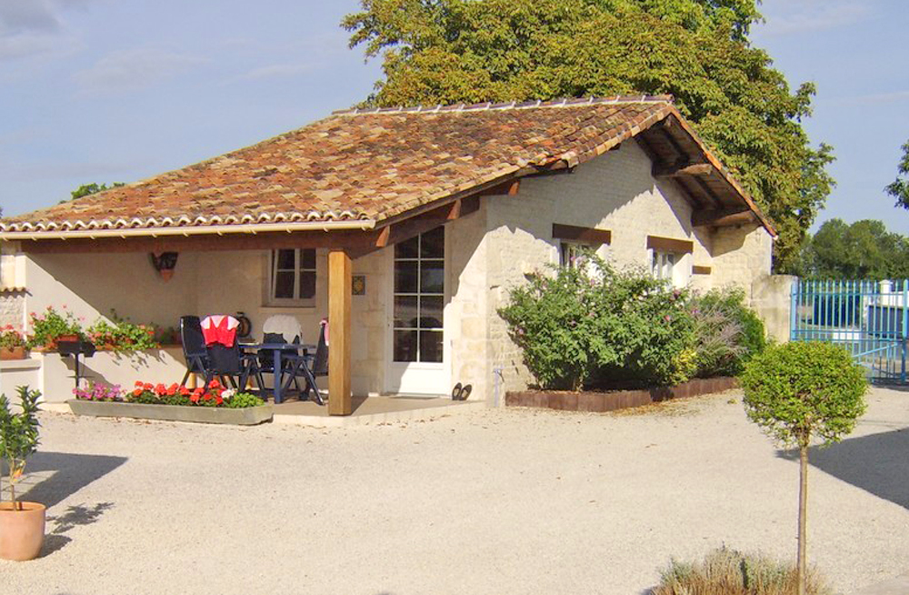 location gite rural charente maritime