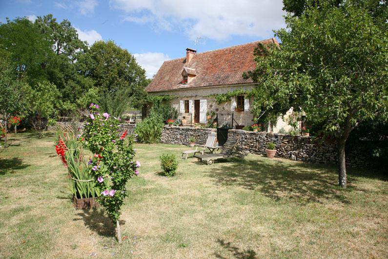 location gite rural Lot