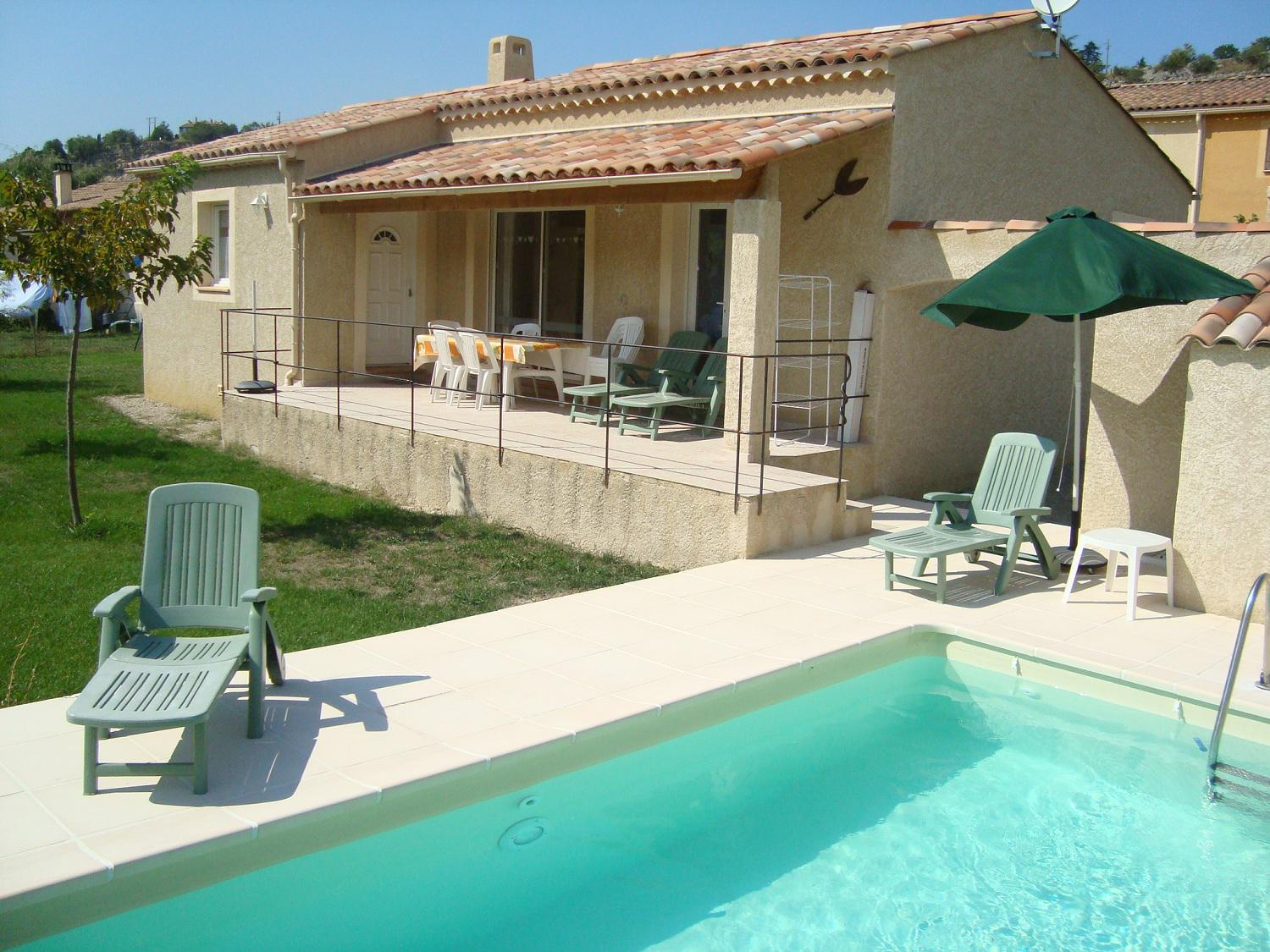location gite manosque